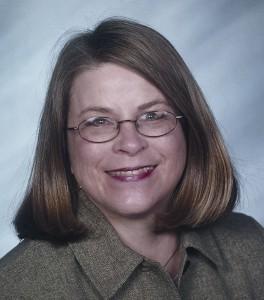 Anne Stansbury Johnson