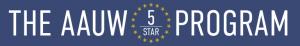 AAUW 5 STAR PROGRAM