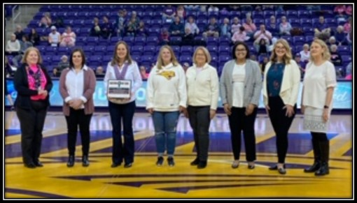 AAUW UNI AWARD PICTURE